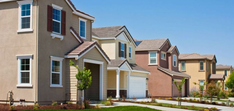 Stucco Houses, Are They For You?