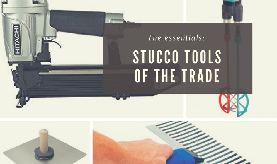 A Guide On Some Of The Tools Of The Trade