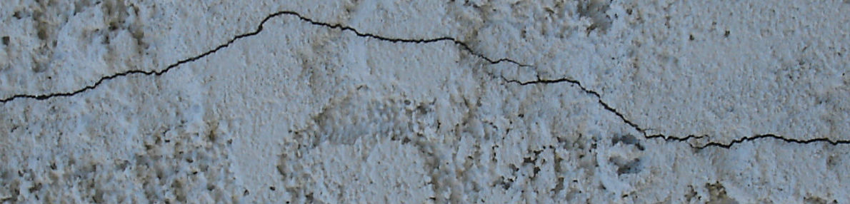 Identifying Various Cracks In Stucco 2