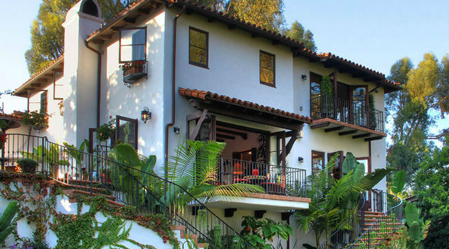 How To Get That Spanish Stucco Look