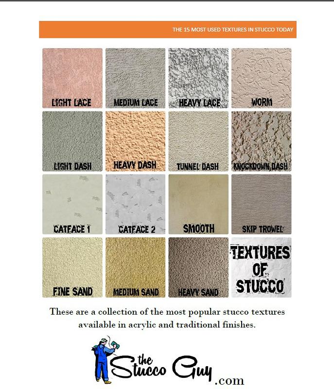 Spanish Sand Paint Color