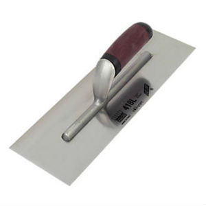 Carbon Steel Trowel