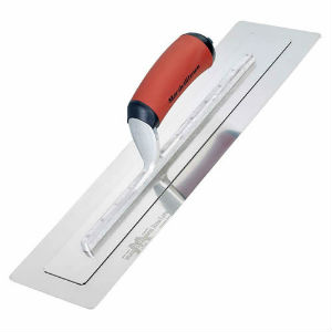 Flexible Trowel By Marshalltown