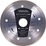 A Third Angle Grinder Diamond Blade