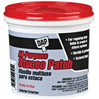 DAP All Purpose Stucco Patch
