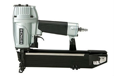 Hitachi N5021A 1516 Wide Crown Stapler