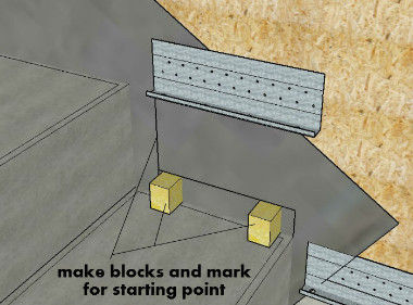 Make Blocks And Lines