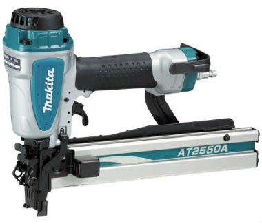 Makita AT2550A 1-inch Wide Crown Stapler