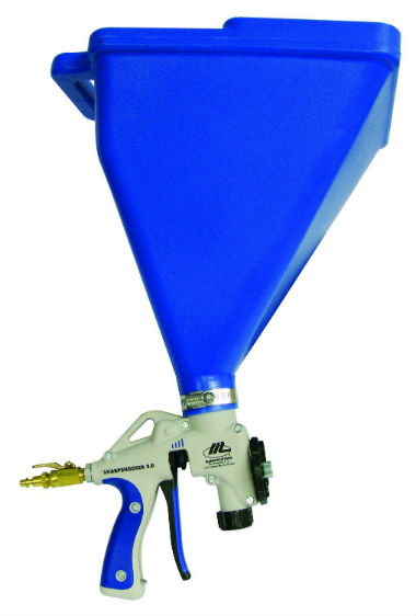 Marshalltown Finish Stucco Sprayer