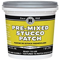 Phenopatch Premixed Stucco Patch