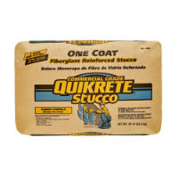 Quikrete Fibered Base Coat