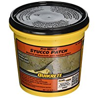 Quikrete Stucco Patch