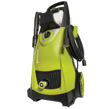 The Best Rated Electric Pressure Washer On Amazon