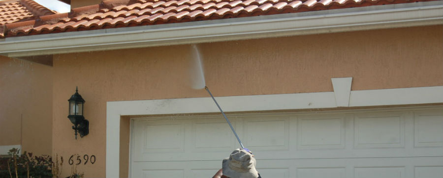 What Are The Best Pressure Washers For Stucco