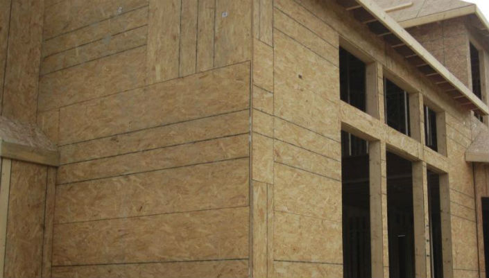 Stucco Sheathing Options And How They