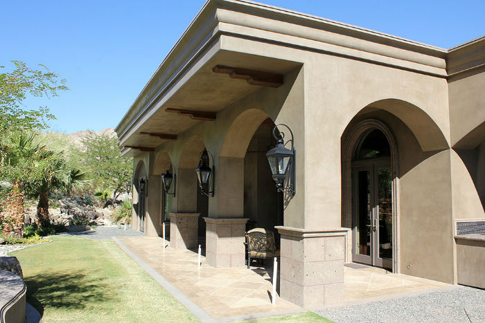 Stucco textures and finishes a visual aid and insight - Types of exterior finishes for homes ...
