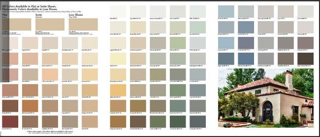 exterior stucco color visualizer. Black Bedroom Furniture Sets. Home Design Ideas