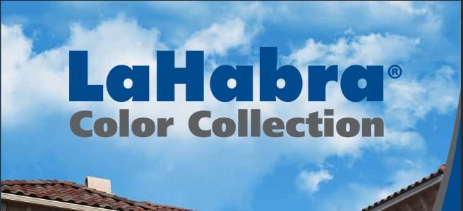 LaHabra Stucco Color Charts