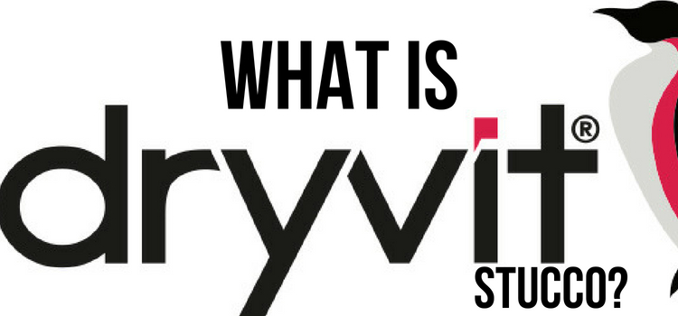What Is Dryvit Stucco