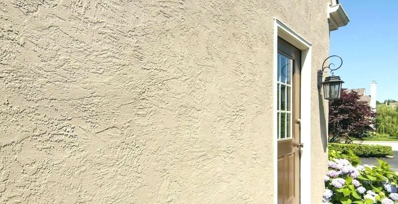 How Do I Maintain My Stucco Exterior Resource Guide