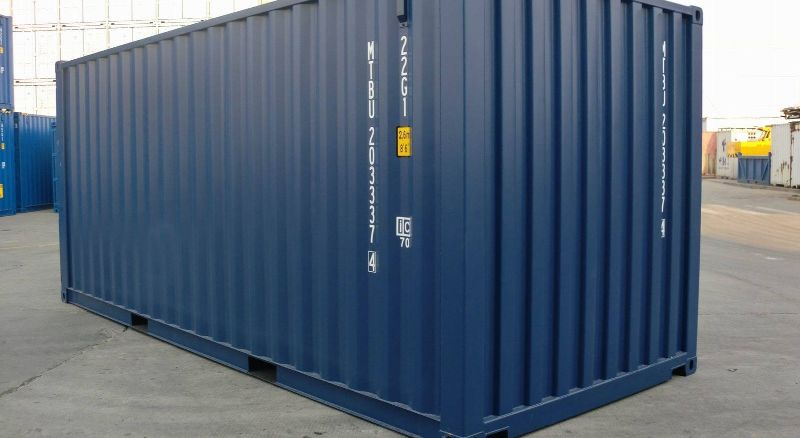Can You Apply Stucco To A Shipping Container