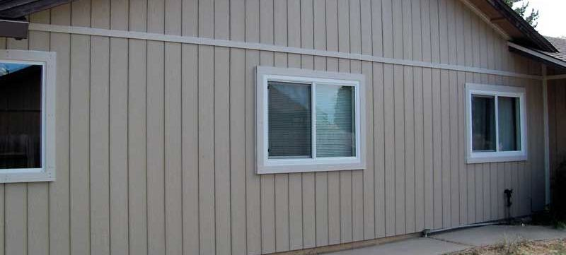 Can You Stucco Over T1-11 Siding