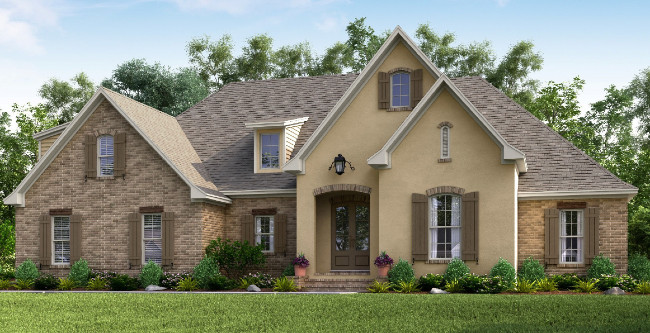 Another Home Using All Neutral Tones