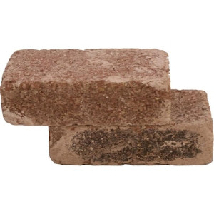 Basalite Red Brick At Lowes